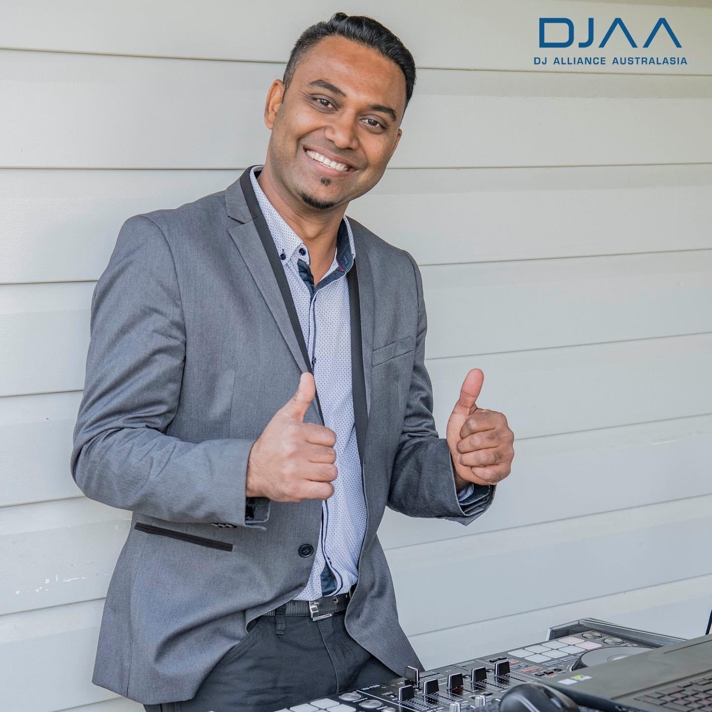 Brilliant Entertainment by Dj AmiTt, Professional Australian Wedding & Corporate Dj Services